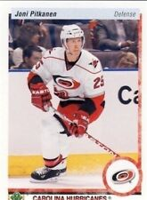 10-11 Upper Deck 20th Anniversary Joni Pitkanen #164