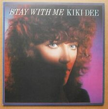 LP Kiki Dee - Stay With Me Us 1978 The Rocket Record Company ‎– BXL 1-3011