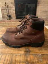 Wolverine W05484 Waterproof Men's Durbin Boot, Size13, Medium, Brown