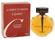 Le Baiser du Dragon Cartier Eau de Parfum 100ml. Spray