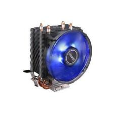 Antec A30 Universal Socket 92mm PWM Blue LED 1750rpm Performance Fan CPU Cooler