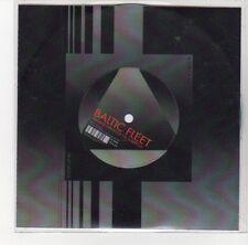 (DL748) Baltic Fleet, Headless Heroes of the Acropolis - 2012 DJ CD