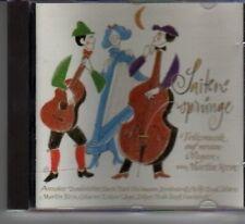 (BB791) Saitensprunge, Volksmusik Auf Neuen - 1992 CD