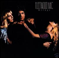 FLEETWOOD MAC - MIRAGE CD Album ~ 80's ~ STEVIE NICKS~LINDSEY BUCKINGHAM  *NEW*