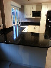 Granite worktops 3 x lengths Premium granite worktops -fast turn around