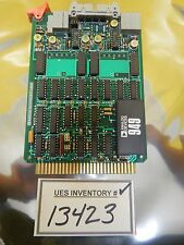 Analog Devices RTI-1262 DA1 PCB Card AG Associates 2100-0150 4100s Used Working