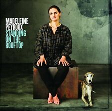 Madeleine Peyroux - Standing On The Rooftop (Deluxe Edition CD 2011) NEW SEALED