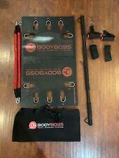 bodyboss home gym 2.0 - full portable gym