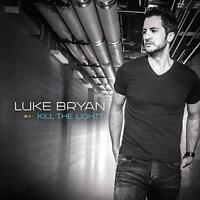 Luke Bryan - Kill The Lights (NEW CD)