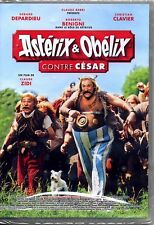 DVD - ASTERIX & OBELIX CONTRE CESAR - Gerard Depardieu