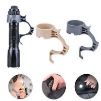 NEXTORCH Taktische Taschenlampe Halter Multi-Funktions-Finger-Ring Holster