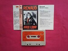 K 7 Cassette / Renaud – Marche A L'ombre