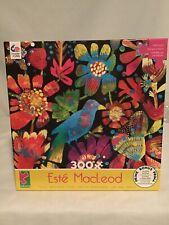 "NEW 300 piece Puzzle, ""Este' MacLeod"" by Ceaco, 19"" x 19"""