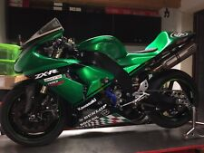Kawasaki ZX10R REDUCED PRICE!! Built from New As Race Super Bike