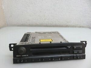 99-06 BMW E46 3 SERIES RADIO STEREO CD PLAYER OEM