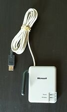 Microsoft Broadband Networking Wireless 6' USB Adapter - Model # MN-510
