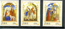 Ireland-Xmas-religous Art set mnh (1710/2)-2004 set