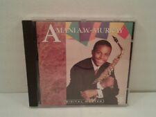 Amani A.W.-Murray (CD, 1991, GRP)