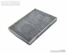 Bosch Interior Filter with activated charcoal for Audi A7 Sportback 4GA 4GF