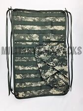 Tactical Combat Military Molle II Seat Cover Hummer Wrangler Rubicon Off Road