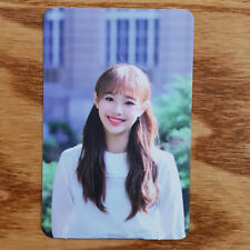 Chuu Official Photocard Monthly Girl LOOΠΔ No.17 yyxy Kpop Genuine