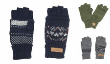 Acrylic Mittens for Men