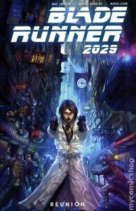 Blade Runner 2029 TPB #1-1ST NM 2021 Stock Image