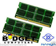 Nanya Laptop memory module 1GB 2Rx8 PC2-5300S-555-12-F1