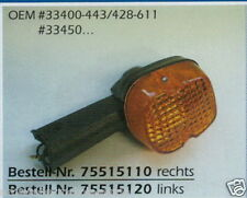 Honda CB 450 N PC14 - Lampeggiante - 75515120