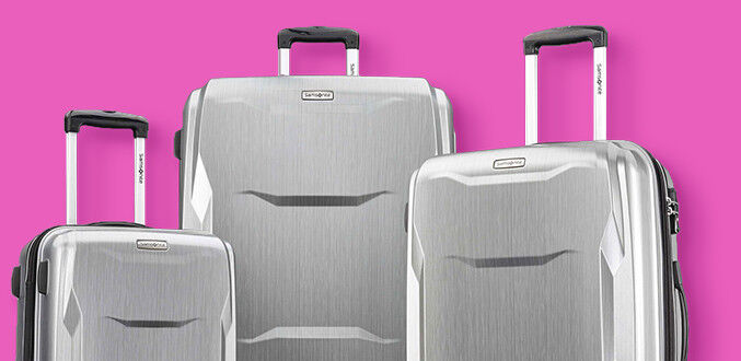 4794dfa234da Travel Luggage