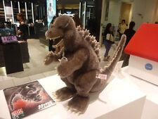 Godzilla 60th STEIFF×GODZILLA Limited 1954 NEW!!