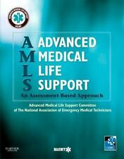 Advanced Medical Life Support AMLS by Naemt 9780323071604