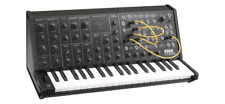 Korg MS-20 mini synthesizer