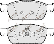 1x OE Quality Brand New Apec Brake Pad Set - PAD1949 - 12 Month Warranty!