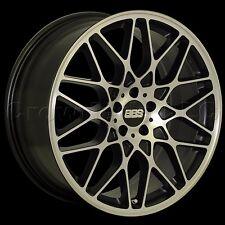 BBS 20 x 10 RXR Car Wheel Rim 5 x 120 Part # RX312BPK