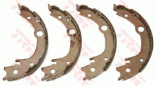 Rear Brake Shoes Kit for TOYOTA AVENSIS Estate  1.6 VVT-i 2.0 D-4D VVTi 2.2