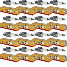 16X Original NGK Zündkerzen 6511 Typ BP5ES Zünd Kerze Spark Plug