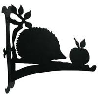 Hedgehog Hanging Basket Bracket