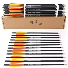Carbon Express Pile Driver 16/20'' Hunting Crossbow Bow Archery Arrows 12pcs