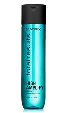 Matrix Total Results High Amplify Shampoo & Conditioner 300ml