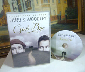 Lano & Woodley - Good Bye ' Collector's Edition R4 DVD
