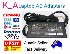 New Genuine HP Laptop AC Charger for TOSHIBA Tecra R850 Notebook 19V 3.95A 75W
