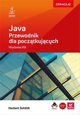 Java. Przewodnik dla początkujących (poczatkujacych)