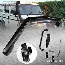 Ram Head Air Intake Snorkel System Kit For 06-11 Jeep Wrangler JK 3.8L V6 4X4