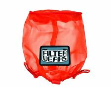 FILTERWEARS Pre-Filter F155R For UNI Dual Stage Air Filter NU-4102ST Honda TRX