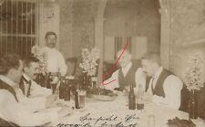 21634/ Originalfoto 9x13cm,Deutsche Auswanderer in Guatemala Spanferkelessen