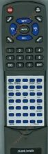 Replacement Remote for LEXIUM DBS7000