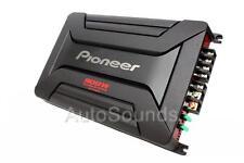 NEW Pioneer GM-A5602 450 Watt RMS 2-Channel Class AB Amplifier 900 Watt Max