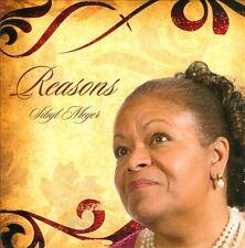 Sibyl Meyer : Reasons CD