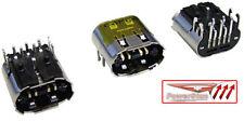 HP zv6000 zv6300 zd8000 nx9600 x6000 r4000 dc Jack red parte hembra